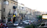 Фоторепортаж из Таормины. Сицилия.