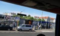 Город Берлин и городские заметки.